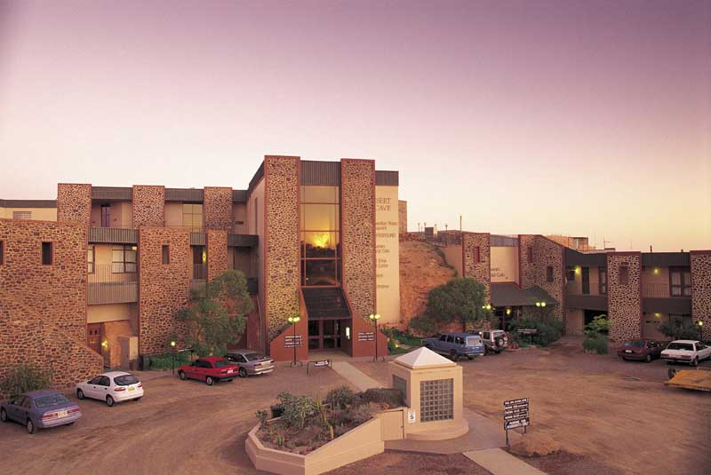 Desert Cave Hotel H 244 Tel 3 233 Toiles Coober Pedy South