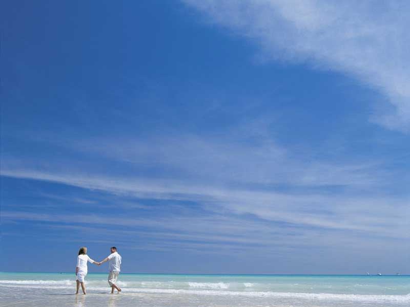 Cable Beach Club Resort And Spa H 244 Tel 4 233 Toiles Broome