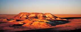 Coober Pedy - The Breakaways