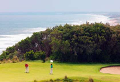 Mornington Peninsula The National Golf
