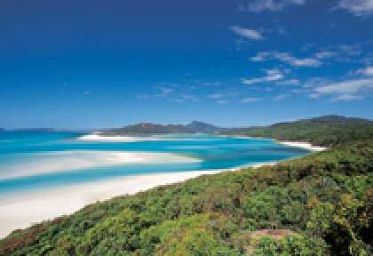 Queensland - Whitsundays