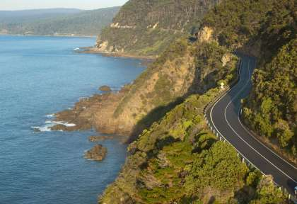 La Great Ocean Road
