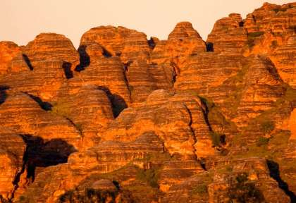 Kimberley National Park - Bungle Bungle