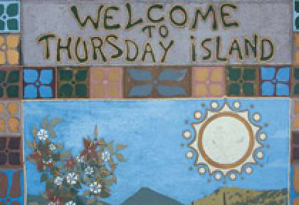 Cape York - Thursday Island