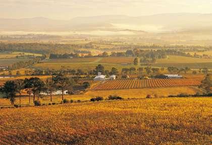 Victoria - Yarra Valley
