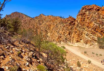 South Australia - Flinders Ranges