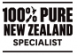 Pure NZ Specialist